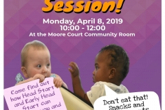 Information and Resources Session 4-8-19-1