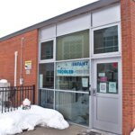 Infant Toddler Center (ITC)
